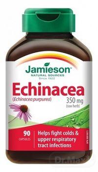 JAMIESON ECHINACEA 350 mg tbl 1x90 ks