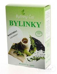 JUVAMED KOSTIHOJ LEKÁRSKY - KOREŇ bylinný čaj sypaný 1x40 g