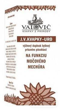 JV Kvapky - Uro - 50 ml