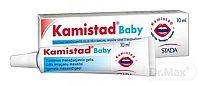 Kamistad Baby gél, 10 ml