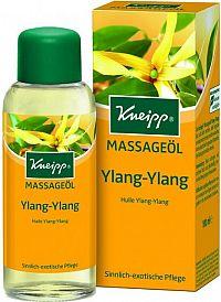 Kneipp Masážny Ylang-ylang 1 x 100 ml