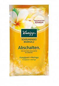 Kneipp Penivá soľ do kúpeľa - Relax 1 x 60 g