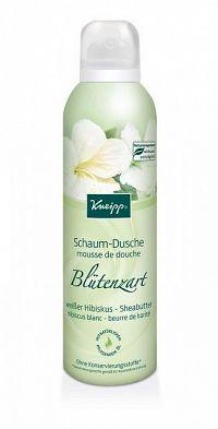 Kneipp Sprchovacia pena s jemnou kvetinovou vôňou 1 x 200 ml