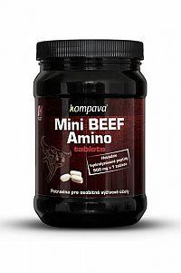 Kompava Beef Amino Mini 1x500 tbl.
