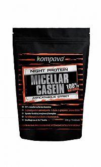 Kompava Micelar casein - čokoláda/pomaranč 1x500 g