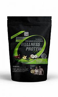 Kompava Welness daily Protein - čokoláda 1x525g