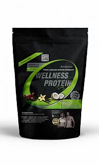 Kompava Welness daily Protein - natural 1x525g