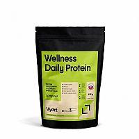 Kompava WELNESS DAILY PROTEIN-PISTACIA 525 g - prášok, 100% rastlinný proteín, pistácia