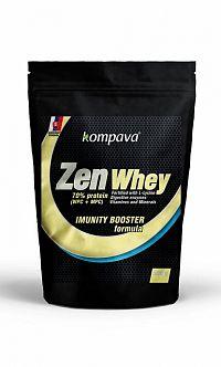 Kompava Zen Whey - stévia, čokoláda/višňa 1x500 g