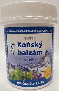 KONSKY BALZAM SWISS CHLADIVY 250+50ML INOV.16