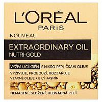 L'Oréal Nutri-Gold vyživujúci krém 50 ml
