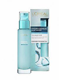 L'Oréal Paris Hydra Genius normálna až suchá pleť 70ml