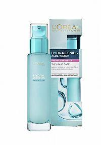 L'Oréal Paris Hydra Genius suchá a citlivá pleť 70ml