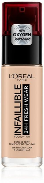 L'Oréal Paris Infaillible 025 Ivory 1 kus