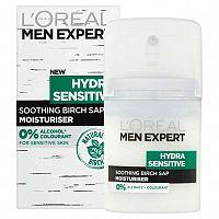 L'Oréal Paris Men Expert Hydra Sensitive hydratačný krém na citlivú pleť 50 ml