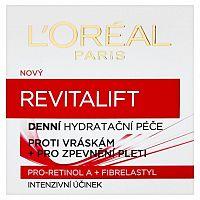 L'Oréal Revitalift Day Cream pleťový krém proti vráskám 50 ml