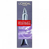 L'Oréal Revitalift (Filler Renew Eye cream) 15 ml