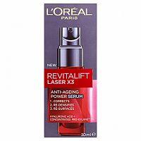 L'Oréal Revitalift Laser Renew X3 omlazující sérum 30 ml