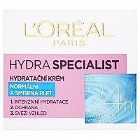 L'Oréal Triple Active denný hydratačný krém pre normálnu až zmiešanú pleť Day Multi-Protection Moisturizer 50 ml