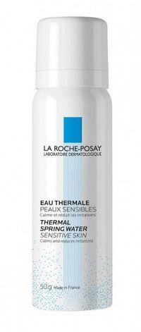 LA ROCHE-POSAY EAU THERMALE SPRING WATER 50 ml - termálna voda v spreji