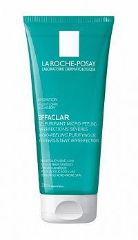 LA ROCHE-POSAY EFFACLAR mikropeelingový gel 1x200 ml