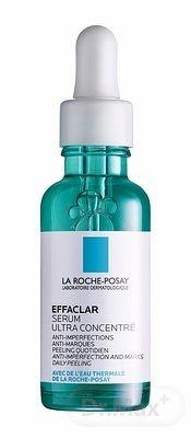 LA ROCHE-POSAY EFFACLAR SERUM sérum proti nedokonalostiam pleti a stopám po akné 1x30 ml