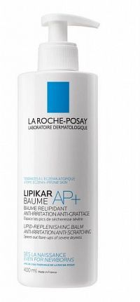 LA ROCHE-POSAY LIPIKAR BAUME AP PLUS 400 ml - relipidačný balzam na pokožku