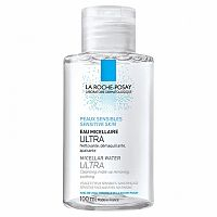 LA ROCHE-POSAY Micelárna voda ULTRA SENSITIVE SKIN 1x100 ml