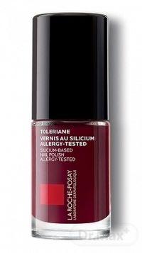 LA ROCHE-POSAY SILICIUM Color Care No.16 Raspbery lak na nechty, allergy-tested 1x6 ml