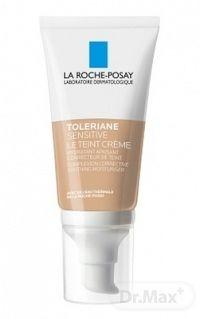 LA ROCHE-POSAY TOLERIANE SENSITIVE light tónovaný krém 1x50 ml