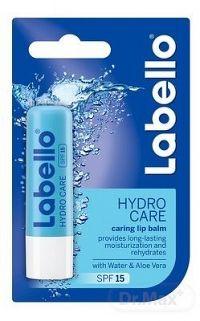 Labello HYDRO CARE SPF 15 balzam na pery 1x4,8 g