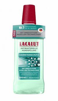 LACALUT tartar protection micelárna ústna voda 500 ml