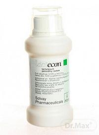 Lactecon sol por (fľ.HDPE) 1x500 ml