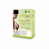 LactoFeel vaginálny gél 7x5 ml + - vlhčené obrúsky