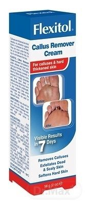Laderma Flexitol Callus Remover Cream 56 g