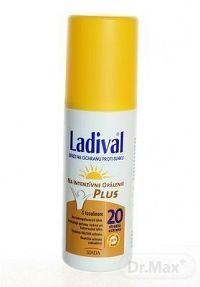 LADIVAL P+T Plus 20 LF sprej na ochranu proti slnku 1x150 ml