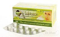 LAKTAZAN tablety tbl s príchuťou mäty 1x60 ks