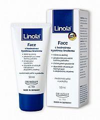 Linola Face krém na tvár 50 ml