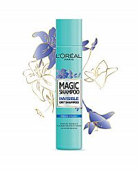 Loreal Magic Shampoo Fresh Crush 1x200ml