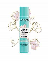 Loreal Magic Shampoo Sweet Fusion 1x200ml