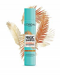 Loreal Magic Shampoo Tropical Splash 1x200ml