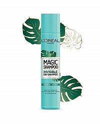 Loreal Magic Shampoo Vegetal Boost 1x200ml