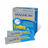 MAGNE B6 BALANCE vrecká 1x20 ks