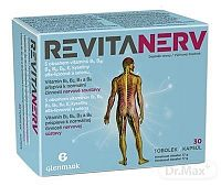 Master Pharm Revitanerv 30 tablet