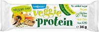 Maxsport Veggie protein tyčinka 36 g