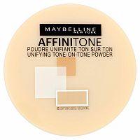 Maybelline Affinitone púder Light Sand Beige 03 9 g