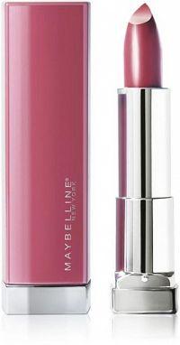Maybelline Color Sensational Made For All PINK rúž 1 kus