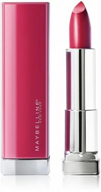 Maybelline Krémová rúž Color Sensational Made For All Lips tick Fuchsia For Me 4,4 g