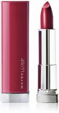 Maybelline Krémová rúž Color Sensational Made For All Lips tick Plum For Me 4,4 g