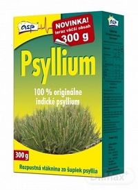 Medicol 100% Psyllium indická vláknina 300 g